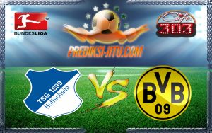 Prediksi Skor Hoffenheim Vs Borussia Dortmund 17 Desember 2016