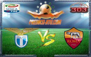 Prediksi Skor Lazio Vs Roma