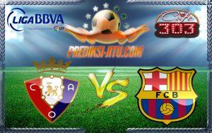 prediksi-skor-osasuna-vs-barcelona-10-desember-2016