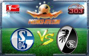 prediksi-skor-schalke-04-vs-freiburg-17-desember-2016