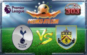 Prediksi Skor Tottenham Hotspur Vs Burnley 18 Desember 2016