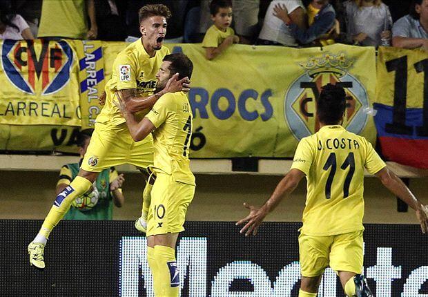 Villarreal Football Team