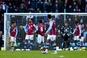 Aston Villa Team football