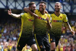 watford team football