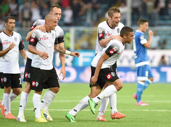 Cesena Football Team