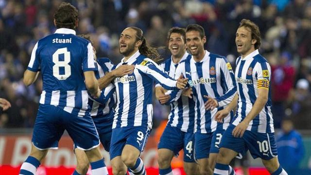 Espanyol Team Football