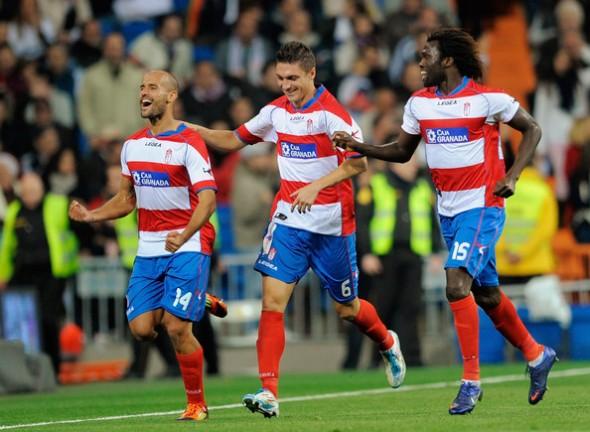 Granada Team football