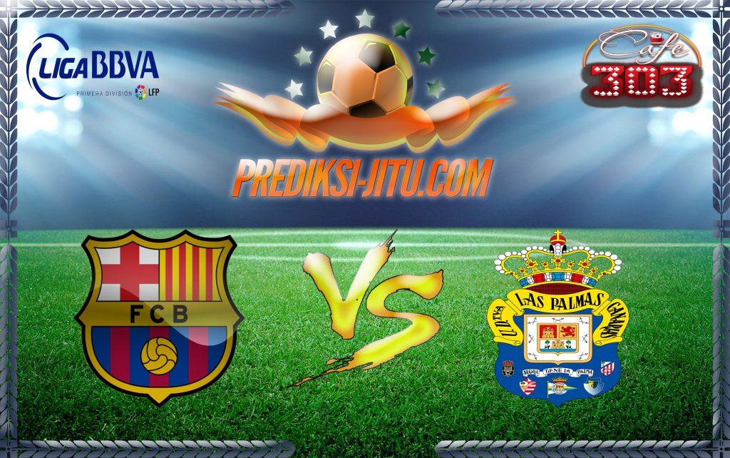 Prediksi Skor Barcelona Vs Las Palmas 14 Januari 2017