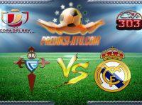 Prediksi Skor Celta De Vigo Vs Real Madrid 26 Januari 2017