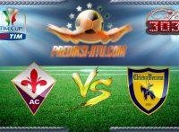 Prediksi Skor Fiorentina Vs Chievo 11 Januari 2017
