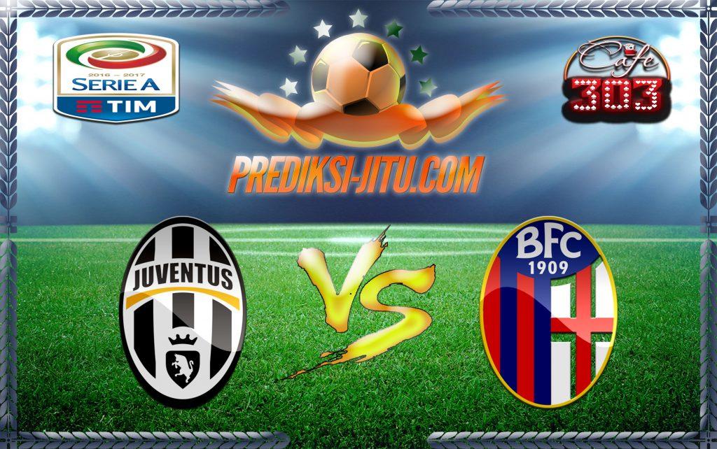 Prediksi Skor Juventus Vs Bologna 9 Januari 2017