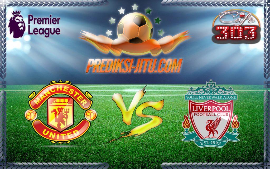 Prediksi Skor Manchester United Vs Liverpool 15 Januari 2017