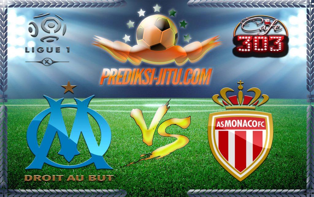 Prediksi Skor Olympique Marseille Vs Monaco 16 Januari 2017