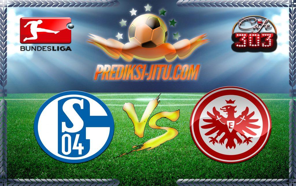 Prediksi Skor Schalke 04 Vs Eintracht Frankfurt 28 Januari 2017