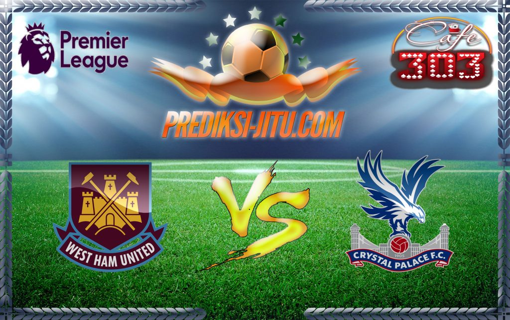Prediksi Skor West Ham United Vs Crystal Palace 14 Januari 2017