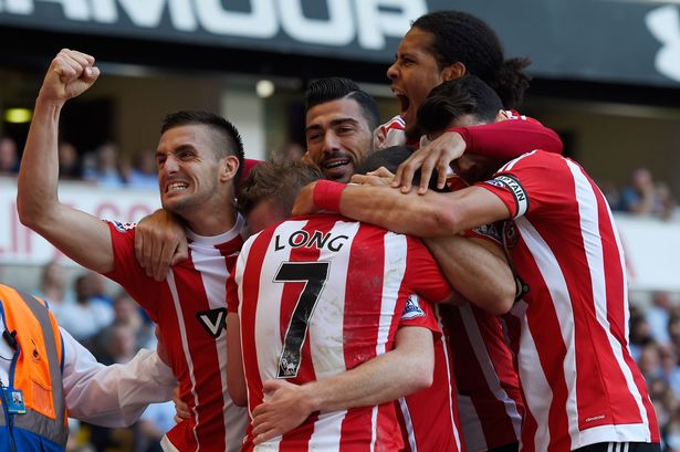 Southampton Team football