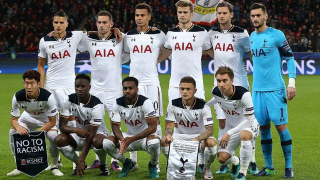 Tottenham Hotspur Team football