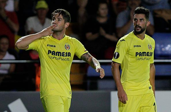 Villarreal Football Team