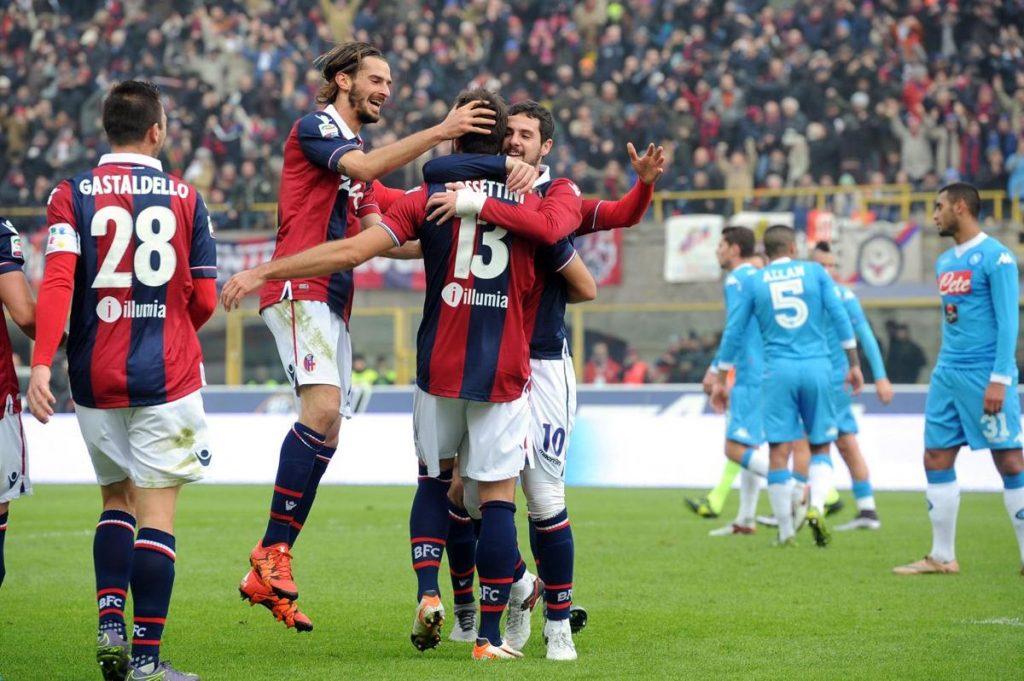 Bologna Team Football