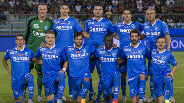 Empoli Team Football