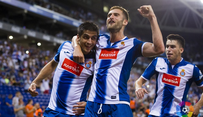Espanyol Football Team
