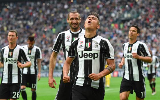 Juventus Team football