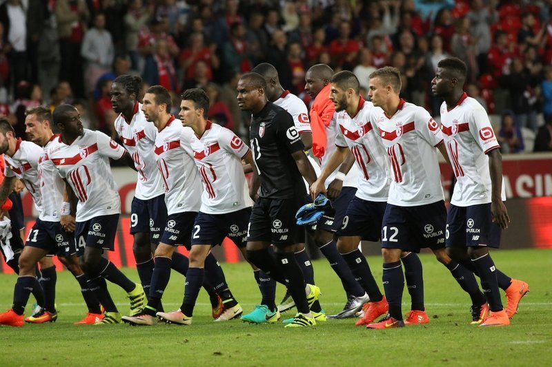 Lille Football Team