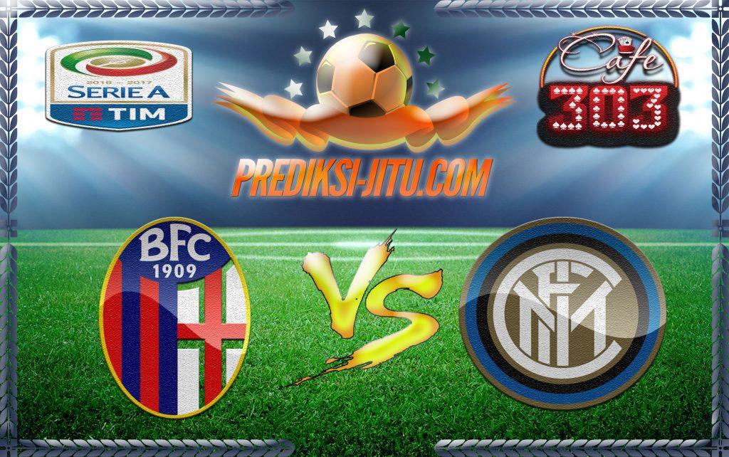 Prediksi Skor Bologna Vs Internazionale 19 Februari 2017