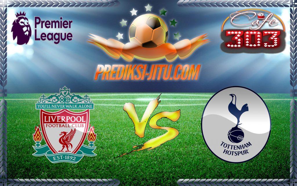 Prediksi Skor Liverpool Vs Tottenham Hotspur 12 Februari 2017
