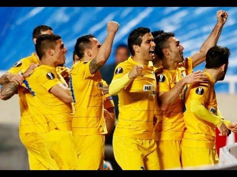 APOEL Football Team