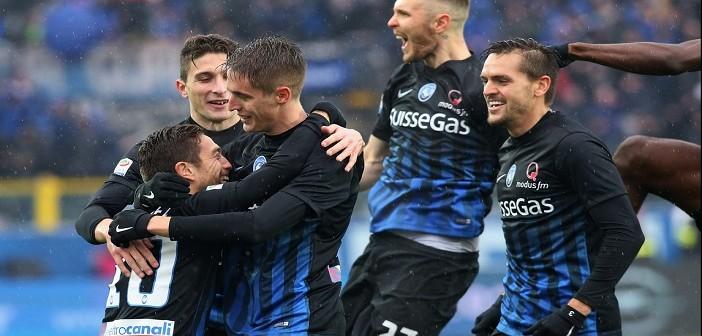 Atalanta Football Team