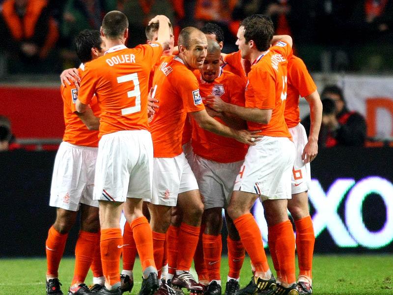 Belanda Football Team