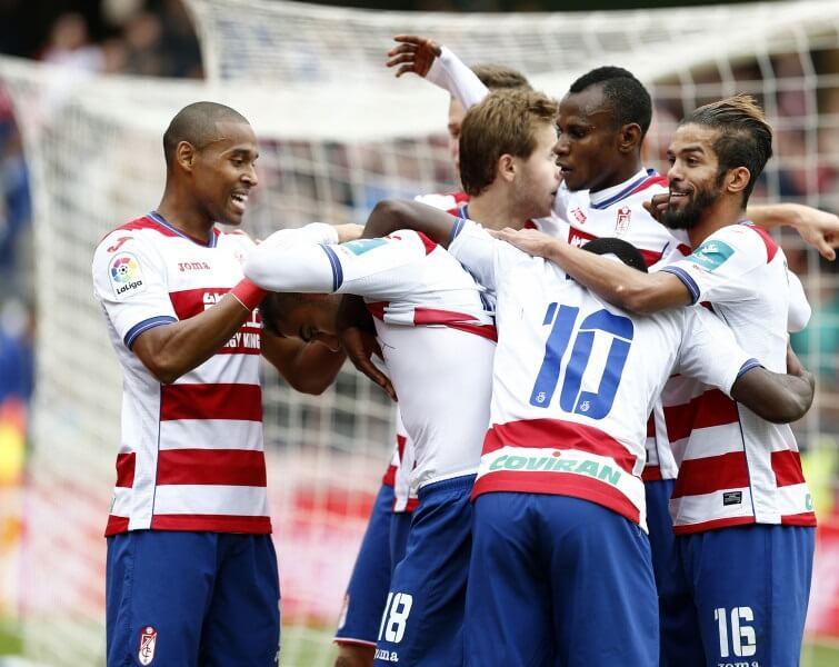 Granada Football Team