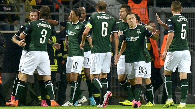 Krasnodar Football Team