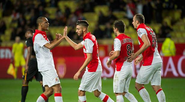 Monaco Football Team