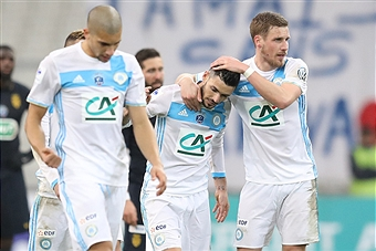 Olympique Marseille Football Team