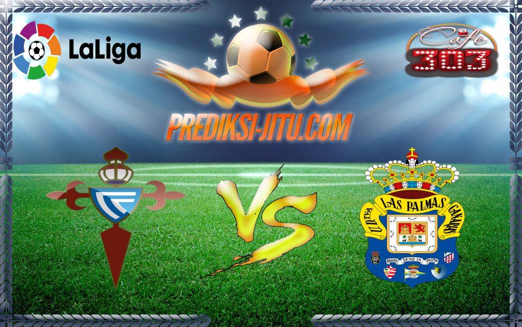 Prediksi Skor Celta Vigo Vs Las Palmas 4 April 2017