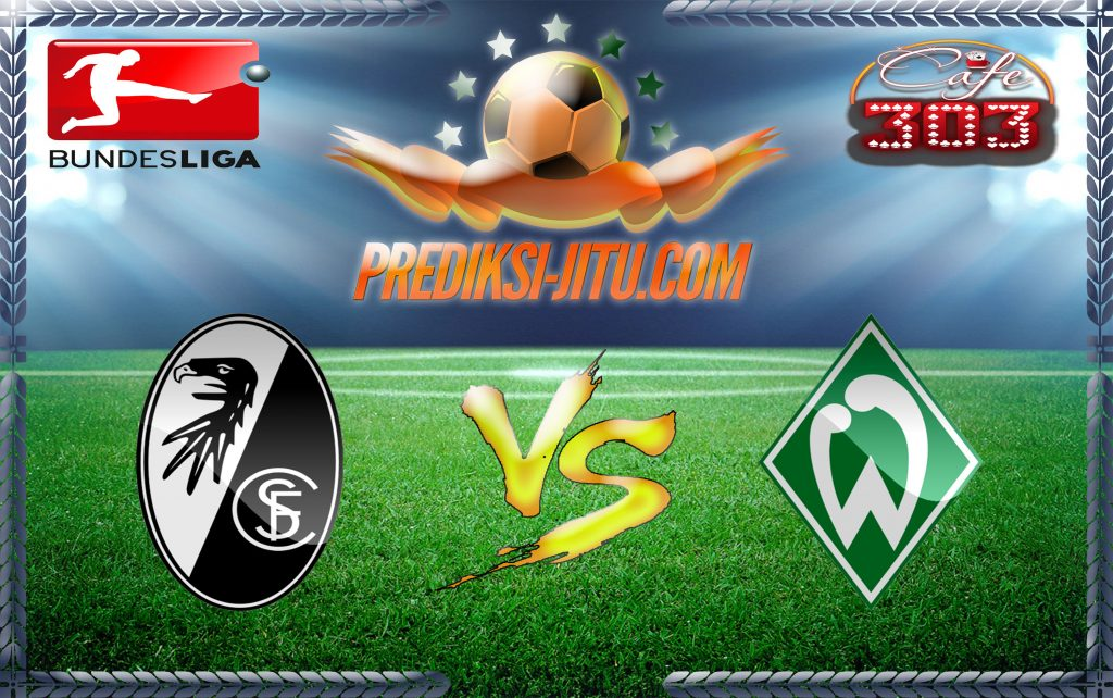 Prediksi Skor Freiburg Vs Werder Bremen 1 April 2017