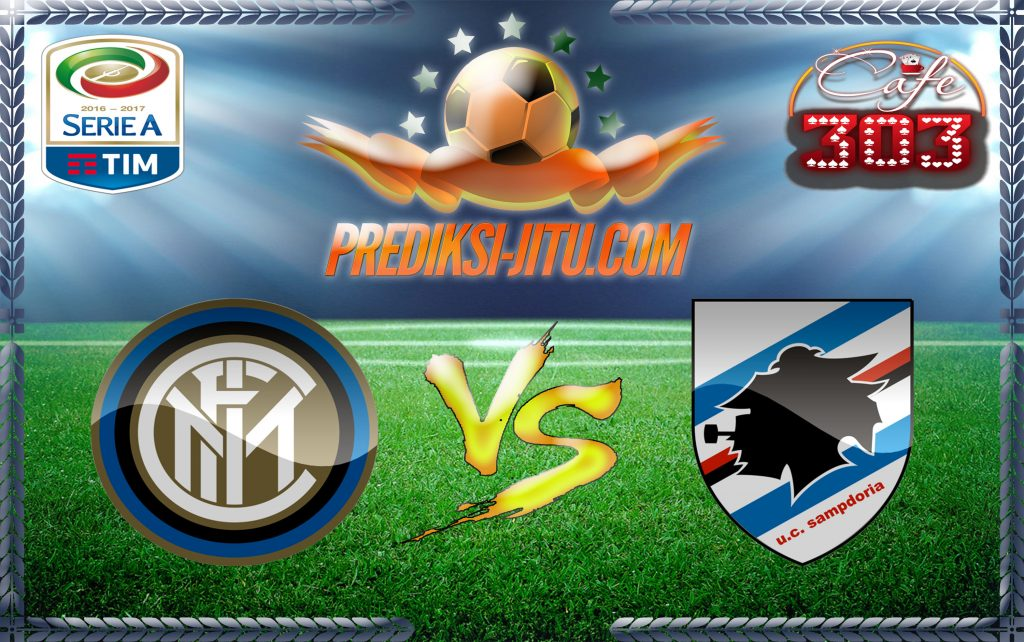 Prediksi Skor Inter Milan Vs Sampdoria 4 April 2017