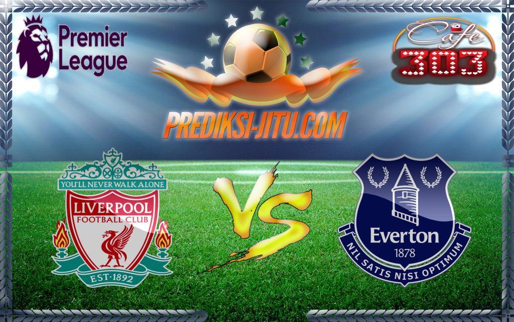 Prediksi Skor Liverpool Vs Everton 1 April 2017