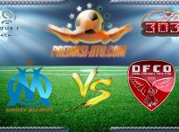 Prediksi Skor Olympique Marseille Vs Dijon 1 April 2017