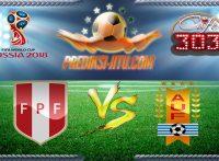 Prediksi Skor Peru Vs Uruguay 29 Maret 2017