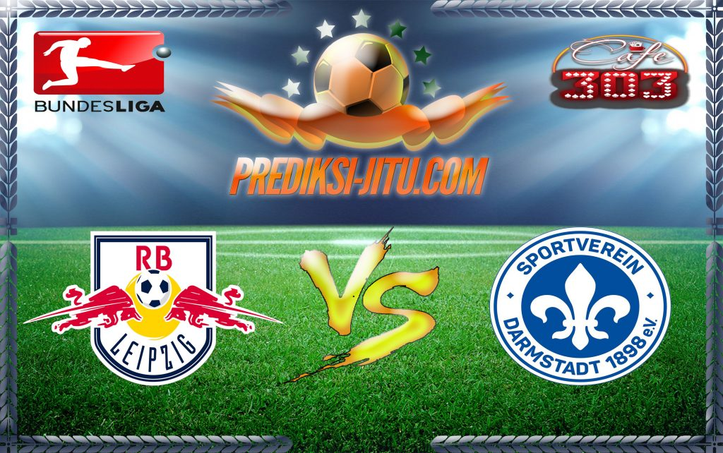 Prediksi Skor RB Leipzig Vs Darmstadt 1 April 2017