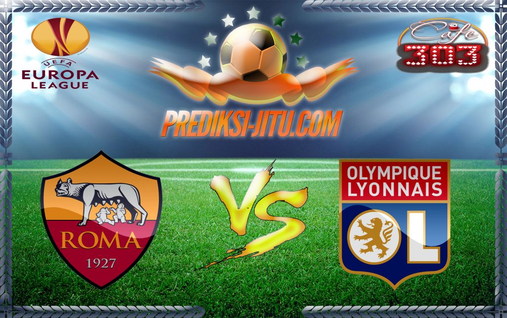 Prediksi Skor Roma Vs Olympique Lyonnais 17 Maret 2017