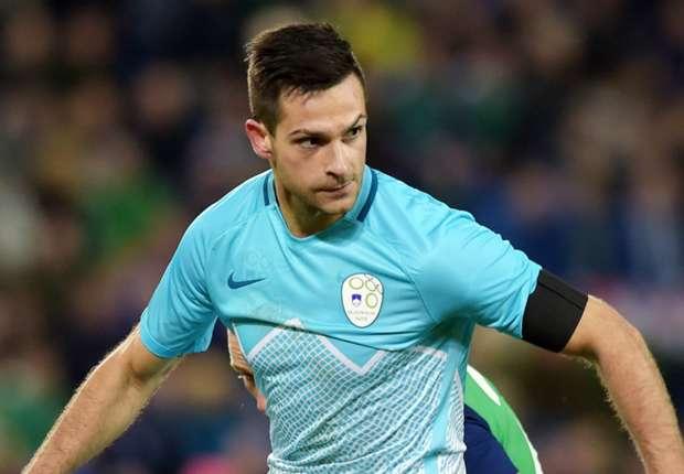 Slovenia Football Team