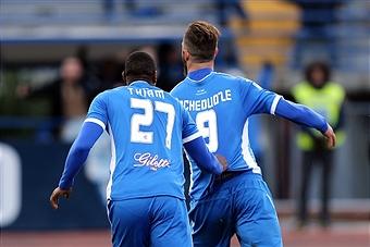 Empoli Football Team