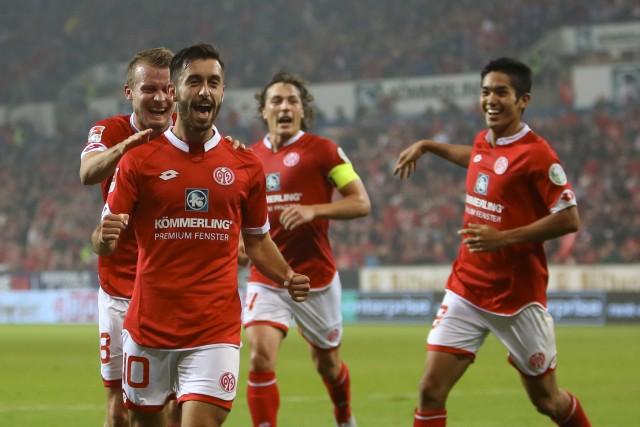 1. FSV Mainz 05 vs TSG 1899 Hoffenheim