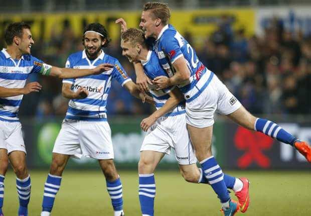 Prediksi Skor Roda JC Vs PEC Zwolle 6 April 2017 ...