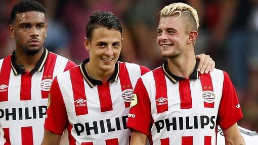 PSV Football Team