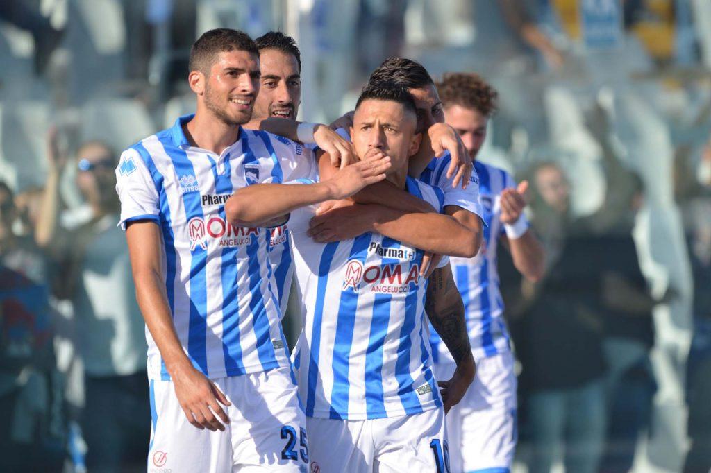 Pescara Football Taem
